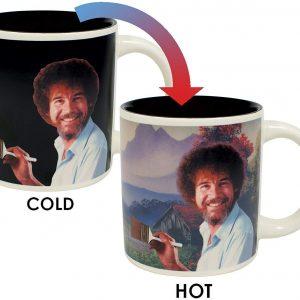 Transforming Mugs